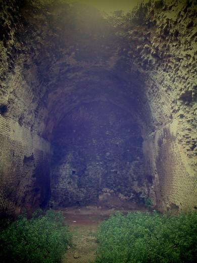 Nemora, Castelli Romani, tuscolo, tempio, santuario ercole giove, satanismo messe nere, rituali satanici, satana alle porte di roma