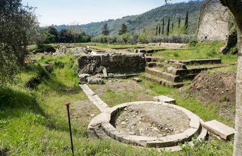 Nemora, Castelli Romani, Nemi, Tempio Diana Nemorense, Templum Dianae, 13 agosto