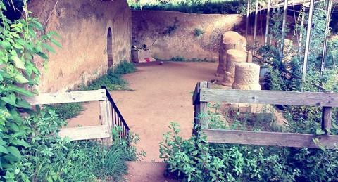 Nemora, tempio diana nemorense, culto di diana, templum dianae, diana aricina, nemi castelli romani, 13 agosto