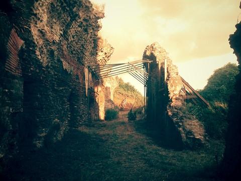 Nemora, Castelli Romani, tuscolo, monte, messe nere, satanismo, tempio, santuario giove ercole
