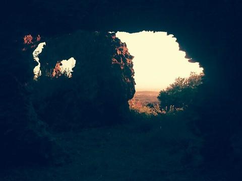 Nemora, Castelli Romani, tuscolo, santuario giove ercole, messe nere, satanismo