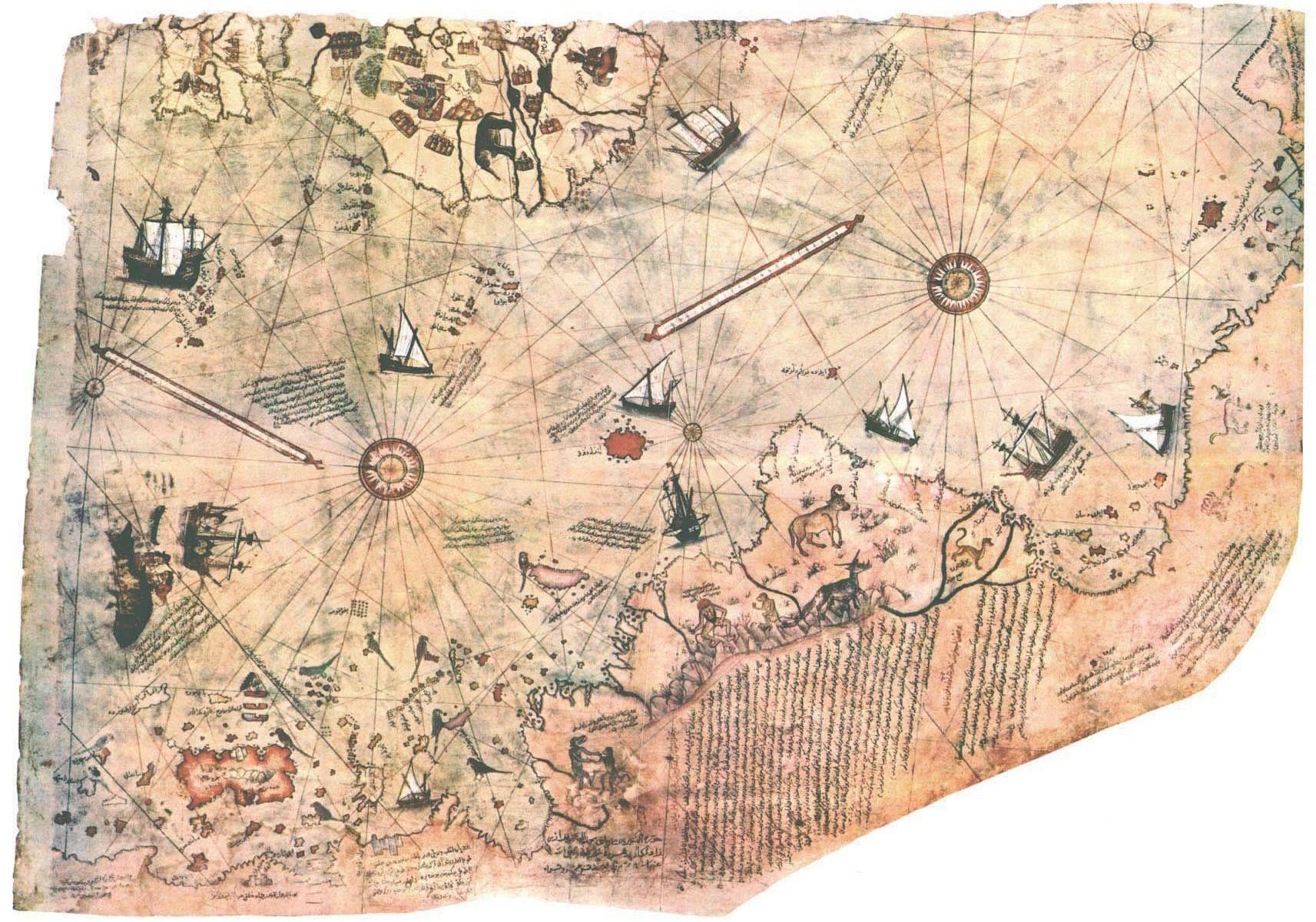 Nemora incontra Geografia Sacra