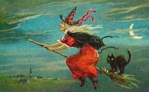 La Befana e Diana: origini pagane dell'Epifania