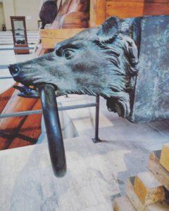 Museo delle Navi Romane
