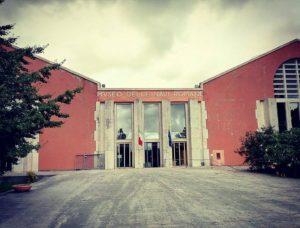 Il Museo delle Navi Romane di Nemi