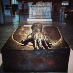 Museo delle Navi Romane Nemi