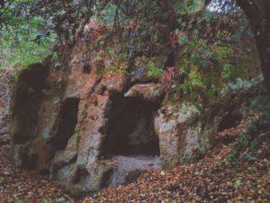 La Civiltà Perduta dei Castelli Romani