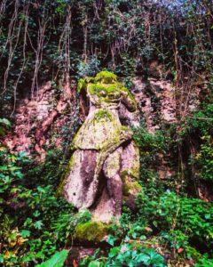 Statua Acefala